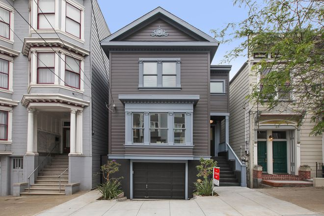 Big Noe Flip Sells for $7M, Ties for Neighborhood Record Price - Record Setters - Curbed SF
