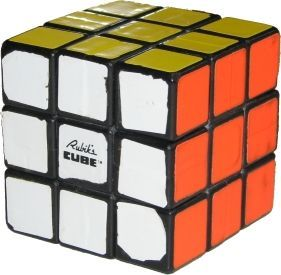 how to solve the rubiks void easy
