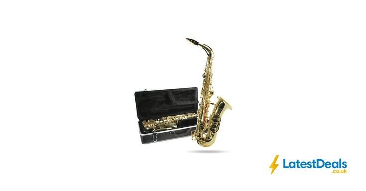 Windsor Alto Saxophone Free C&C, £189.99 at Argos
