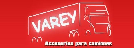 Varey - Accesorios para Camiones