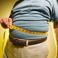 Could Weight-Loss Surgery Help Slow Aging for Some?