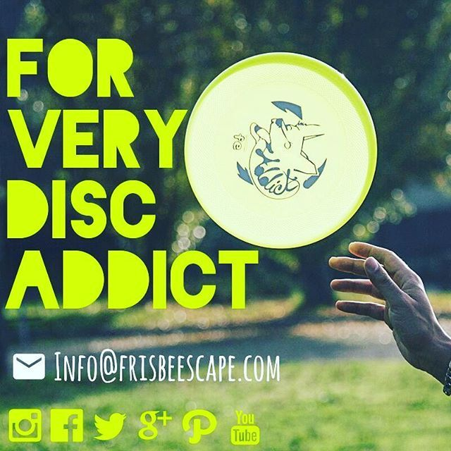 The time of wait is almost end, it's a metter of days! Disc Addict is ready to improve your performance, you'll only must try it!! Contact us for more info e release at: Info@frisbeescape.com  #discdog #playdog #disc #dog #fetch #fetchdog #enjoymoment #madeinitaly #addiction #disco #itstime #k9 #k9sport