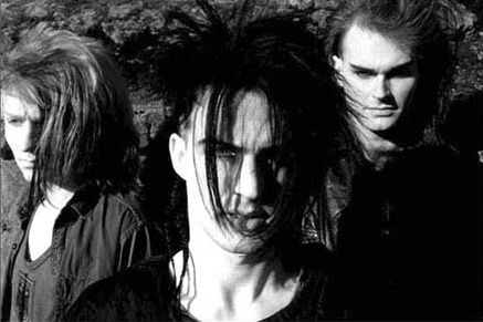 skinny puppy, a fave band of all time