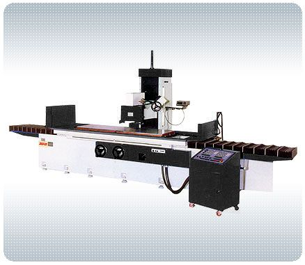 JL-6020 AHR Auto. Down feed series surface grinding machine. #surfacegrindingmachine #surfacegrinder #grindingmachine #machinetool