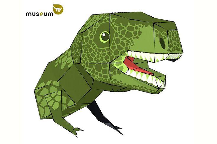 Dino_high_T. rex_paper_head_EN.jpg (1072×715)