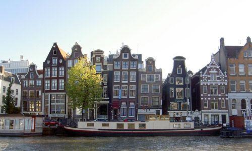 Week-End Amsterdam Go Voyage, promo séjour pas cher Pays-bas Go Voyages en Hôtels 3* prix promo séjour Go Voyage à partir 327,00 € TTC
