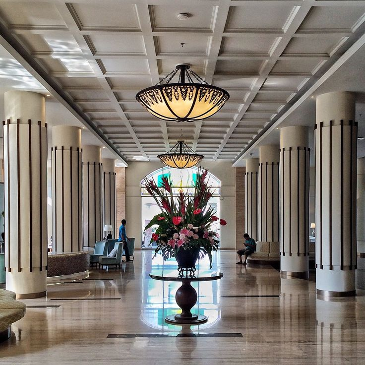 Discovery Hotel & Convention Ancol in Jakarta Pusat, Jakarta