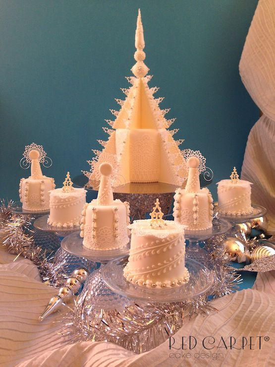© Red Carpet Cake Design