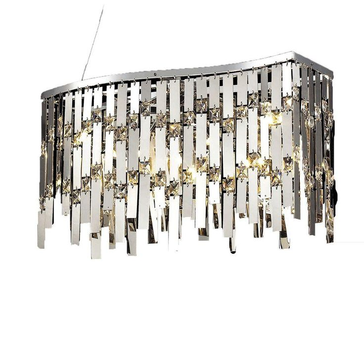 Sabina Metallic Gold 5 light Chandelier with Black Conical Iron Shade