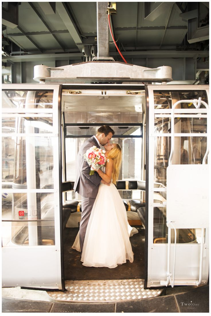 vail wedding photography, colorado wedding photos, vail wedding deck, lions head, vail village, denver, weddings, two one photography, mountain wedding photos, gondola photos