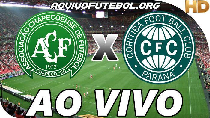 Chapecoense x Coritiba Ao Vivo - Veja Ao Vivo o jogo de futebol entre Chapecoense e Coritiba através de nosso site. Todos os grandes jogos...