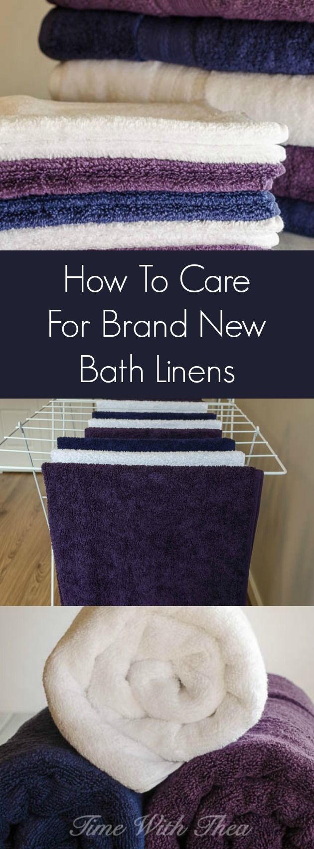 How To Care For Brand New Bath Linens. 1000  ideas about Bath Linens on Pinterest   Diy bed linen  Bed