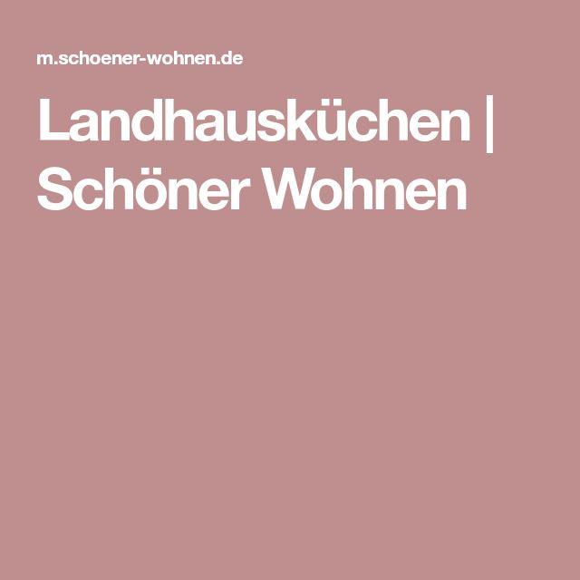 Más de 25 ideas increíbles sobre Schöner wohnen küchen en - schöner wohnen küche