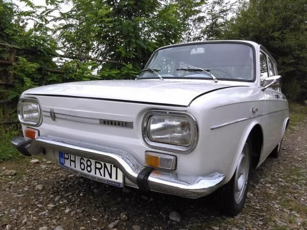 Renault 10 - 1968