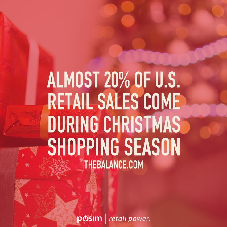 96 best retail statistics images on pinterest retail retail we knew christmas shopping was big but did you know it accounted for that much of m4hsunfo