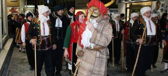 Χριστούγεννα στη Θράκη: Τα κόλιαντα, η Μπάμπω και ο Πουρπούρης...