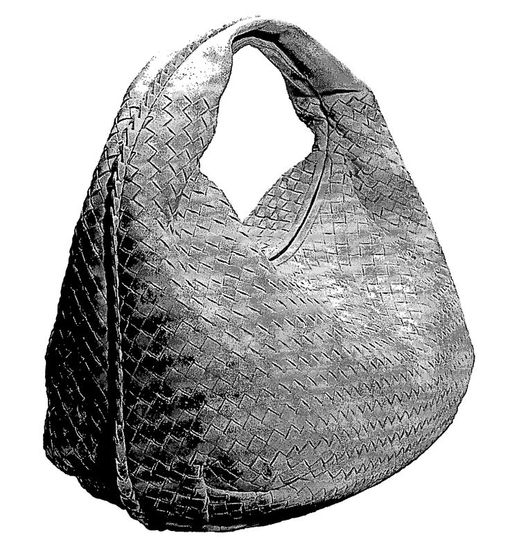 Patent USD657952 - Handbag - Google Patents Bottega veneta