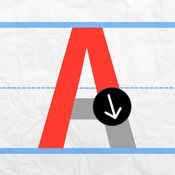 Alphabet Letter Tracing | Learn to Write Alphabet Letters by Red Ape Mobile