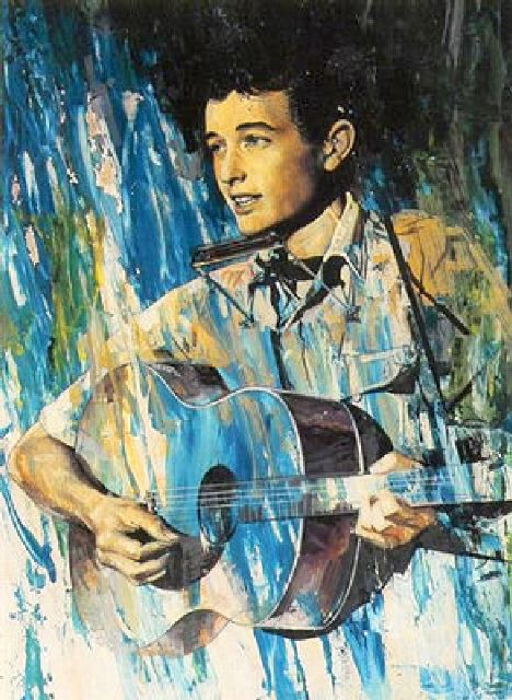 """study famous bob dylan song mr tamborine man Very likely too is the reading that suggests mr tambourine man is """"the muse of inspiration"""", and hence the song to be both the request of the inspiration and the very result of that."""