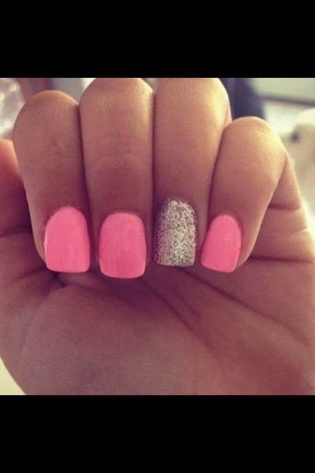 Ongles :)