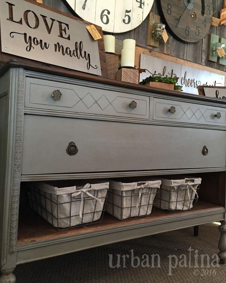 556 best Annie Sloan Chalk Paint images on Pinterest | Home ideas ...