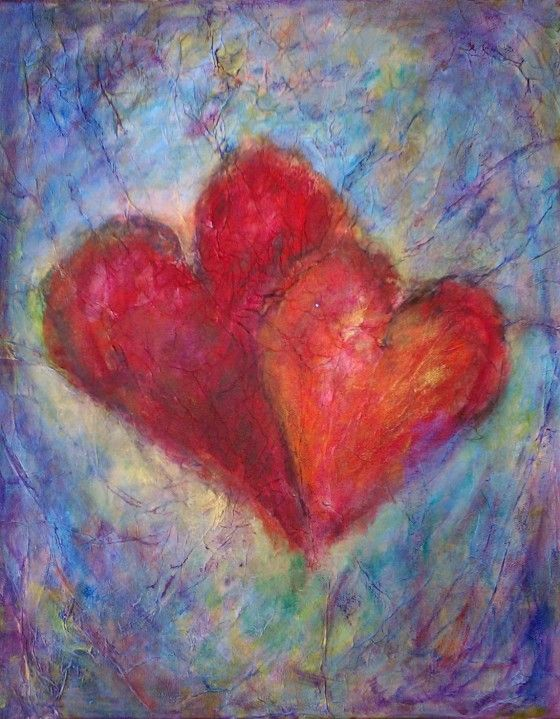 """Pinner says: Enjoy the romantic poem """"HeartSpeak"""" that goes with the photo by clicking on the picture and visiting my blog @ www.paintingyouwithwords.com"""