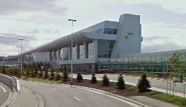 Condos near Ted Stevens Anchorage International Airport n Anchorage Alaska