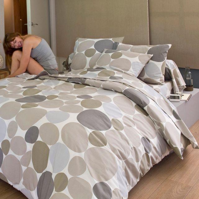10 best housse de couette images on pinterest comforters duvet covers and bedroom ideas - Housse de couette all black ...