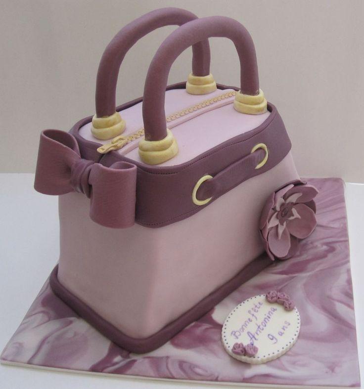 Naughty Birthday Cake Ideas