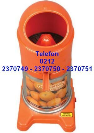 Motorlu portakal sıkma makinesi Satış Telefonu 0212 2370750 Motorlu Portakal Sıkma Makinası:Büfelerde kafelerde kullanılan en kaliteli portakal sıkma makinası çeşitleri; otomatik portakal sıkacakları kollu nar sıkacağı motorlu tam otomatik portakal sıkma makinalarının tüm modellerinin en uygun fiyatlarıyla satış Telefonu 0212 2370749