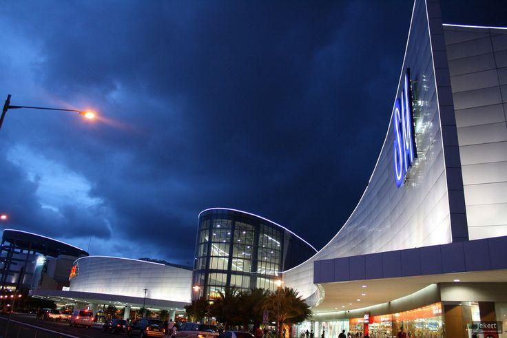 SM Mall of Asia, Manila, Philippines