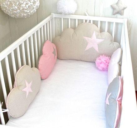 Les 25 meilleures id es de la cat gorie t te de lit rose - Tete de lit en forme de coeur ...