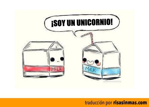 ¡Soy un unicornio! ser vs. estar #learn #spanish #kids