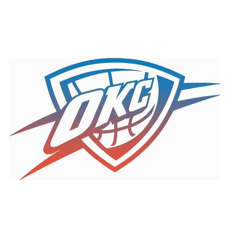Okc Thunder Wallpaper Hd: 30 Best NBA Designs Images On Pinterest