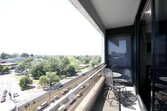 Arkana Apartments, VIC