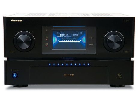 Pioneer Elite SC-09TX  -- so want one of these!
