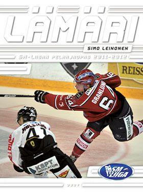 Lämäri. SM-Liigan pelaajaopas 2011-2012