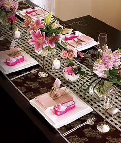 1000 images about asian fusion wedding on pinterest - Asian themed bathroom accessories ...