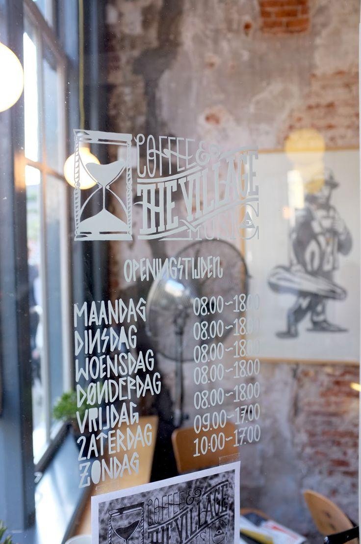 The Village Coffee & Music | Utrecht