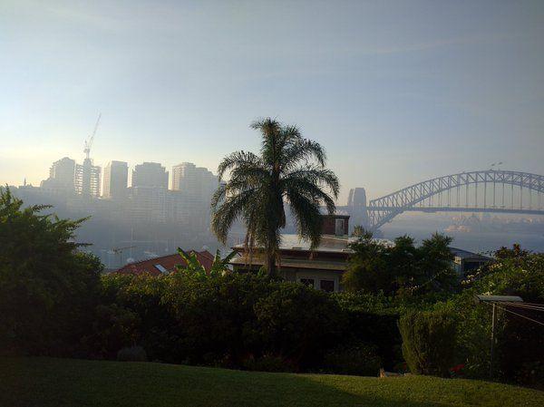 #sydneysmoke hashtag on Twitter