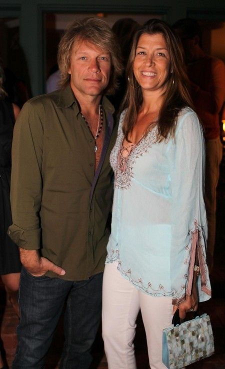 20 Best Images About Jon And Dorethea Bon Jovi On