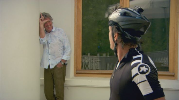 James may: Winner #TopGear - loved this episode!