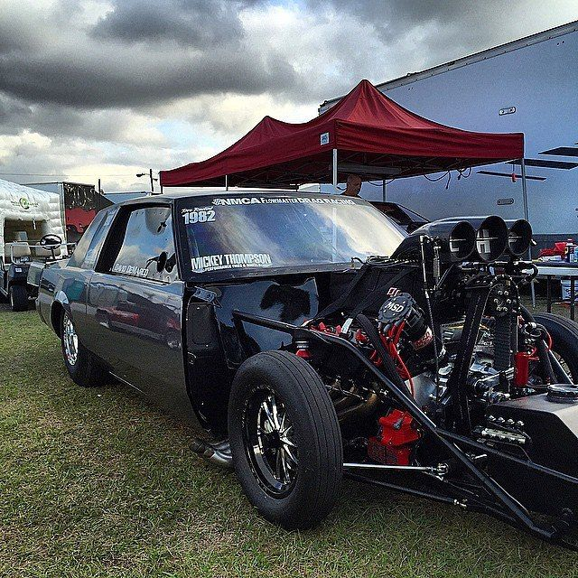 1987 Buick Regal For Sale: 36 Best Images About G-Body Drag Racing On Pinterest
