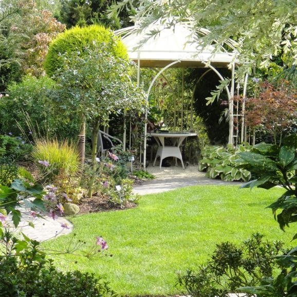 18 besten vorgarten 3 bilder auf pinterest garten terrasse gartenpflanzen und pflanzen. Black Bedroom Furniture Sets. Home Design Ideas
