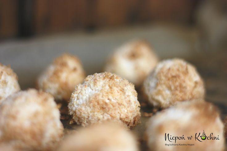 coconut meringues Kokosanki