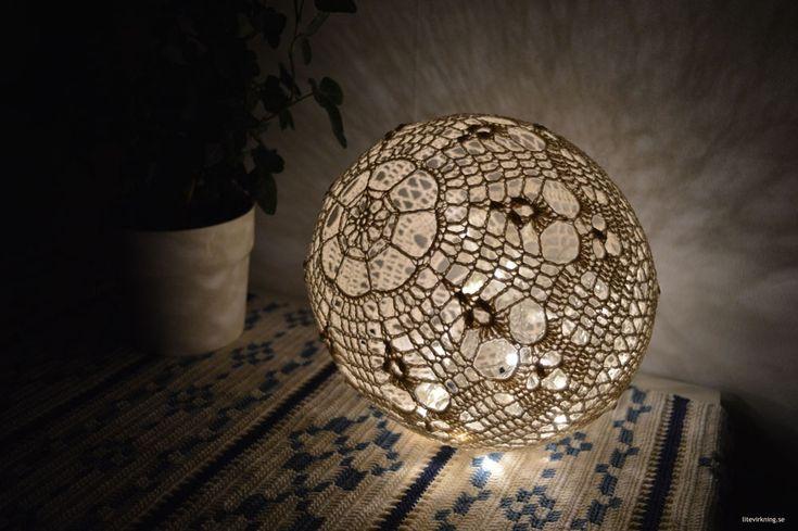 LiteVirkning - Virkad Ljusboll