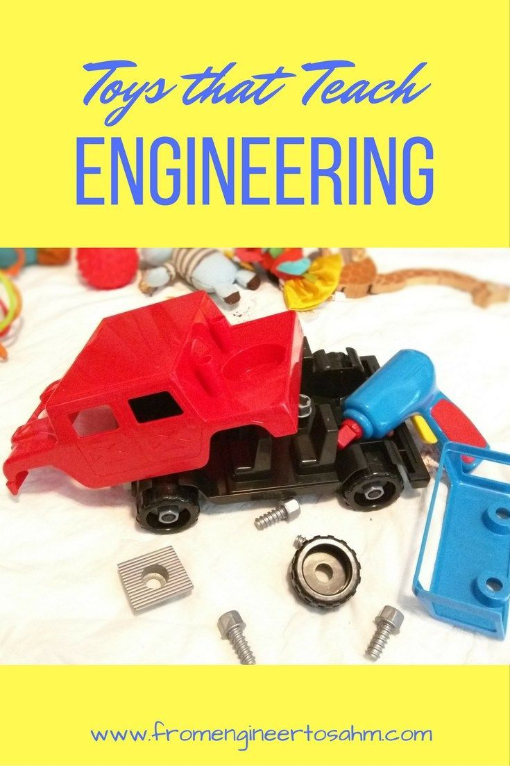 Toys For Engineers : Best images about elementary stem activities on