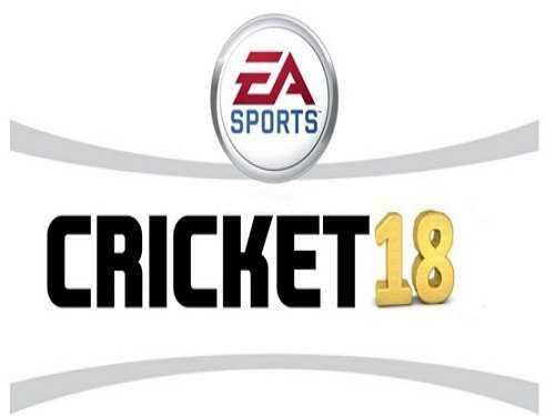 Ea Sports Cricket 2018 Game Free Download Game Download Free