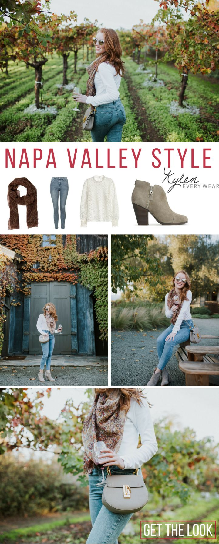 Blog: Wine Country Florist | Centerpiece Napa Valley