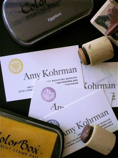 50 best images about Business Card Ideas on Pinterest